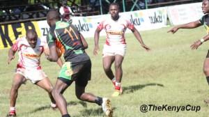 Action from the Nondies-Nakuru fixture/Brian Ayieko