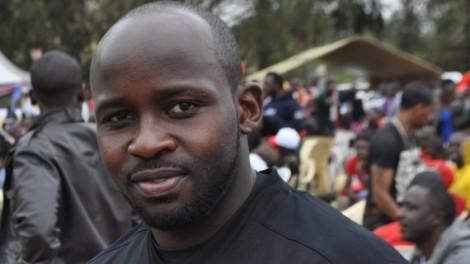 Kevin Wambua