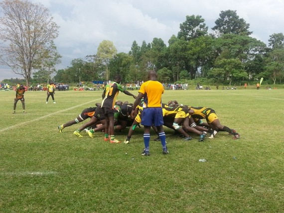 Confidence Crucial As Wanyore Visit Kabras