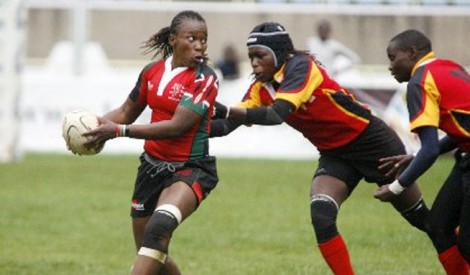 Remour Returns  For The Lionesses