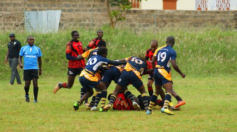 Kisii, USIU Set The Championship Pace