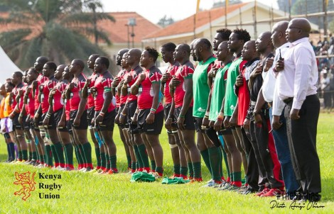 Simbas, Namibia Unveil Their Match Day Squads