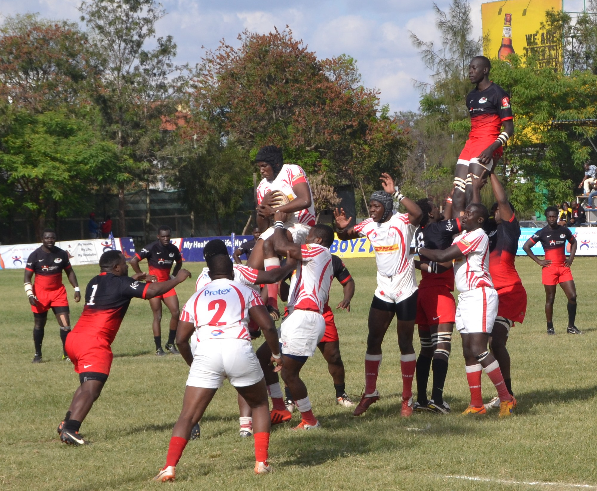 Pending Matches To Be Played This Weekend