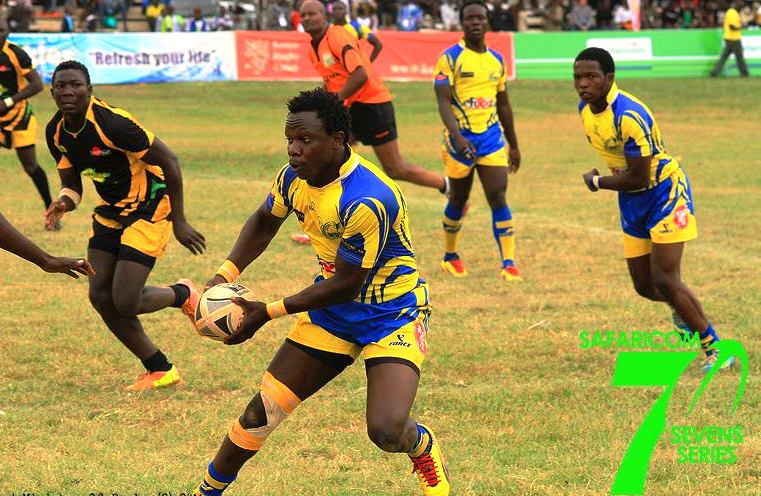 Showtime As Deejays Host Kabras