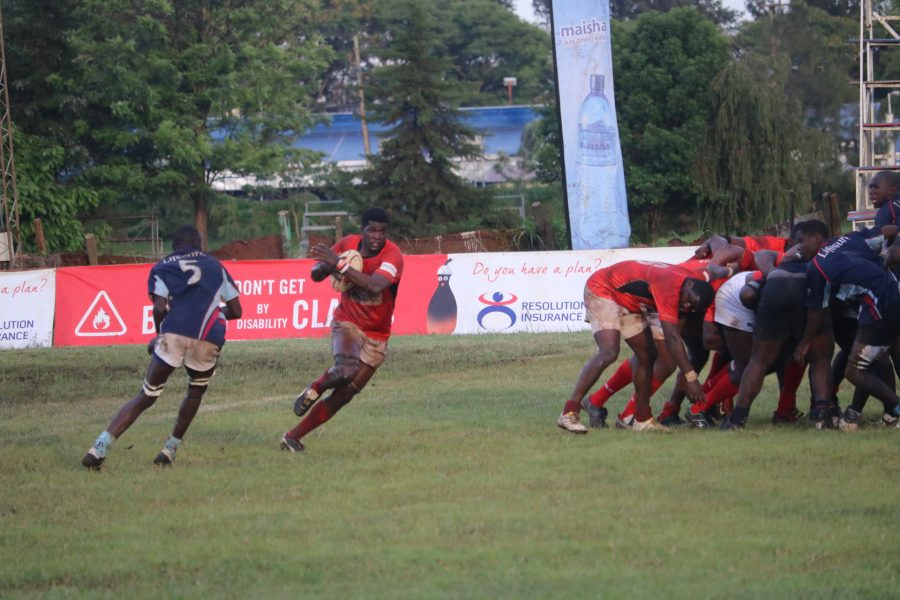 Kenya Cup Match Day 5 round up: Big wins for Impala,Mwamba