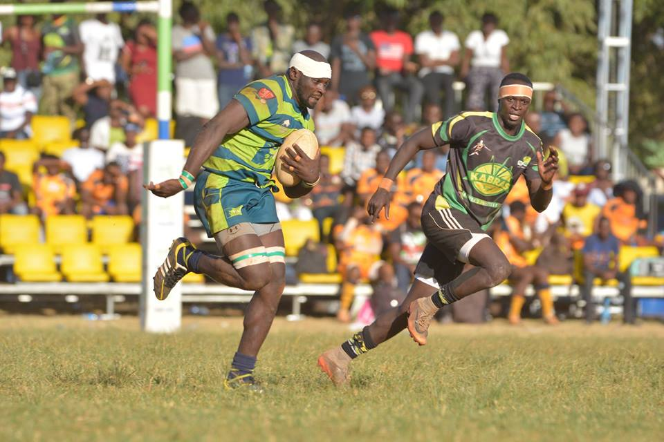 Ruaraka confirmed as Kenya Cup final host venue