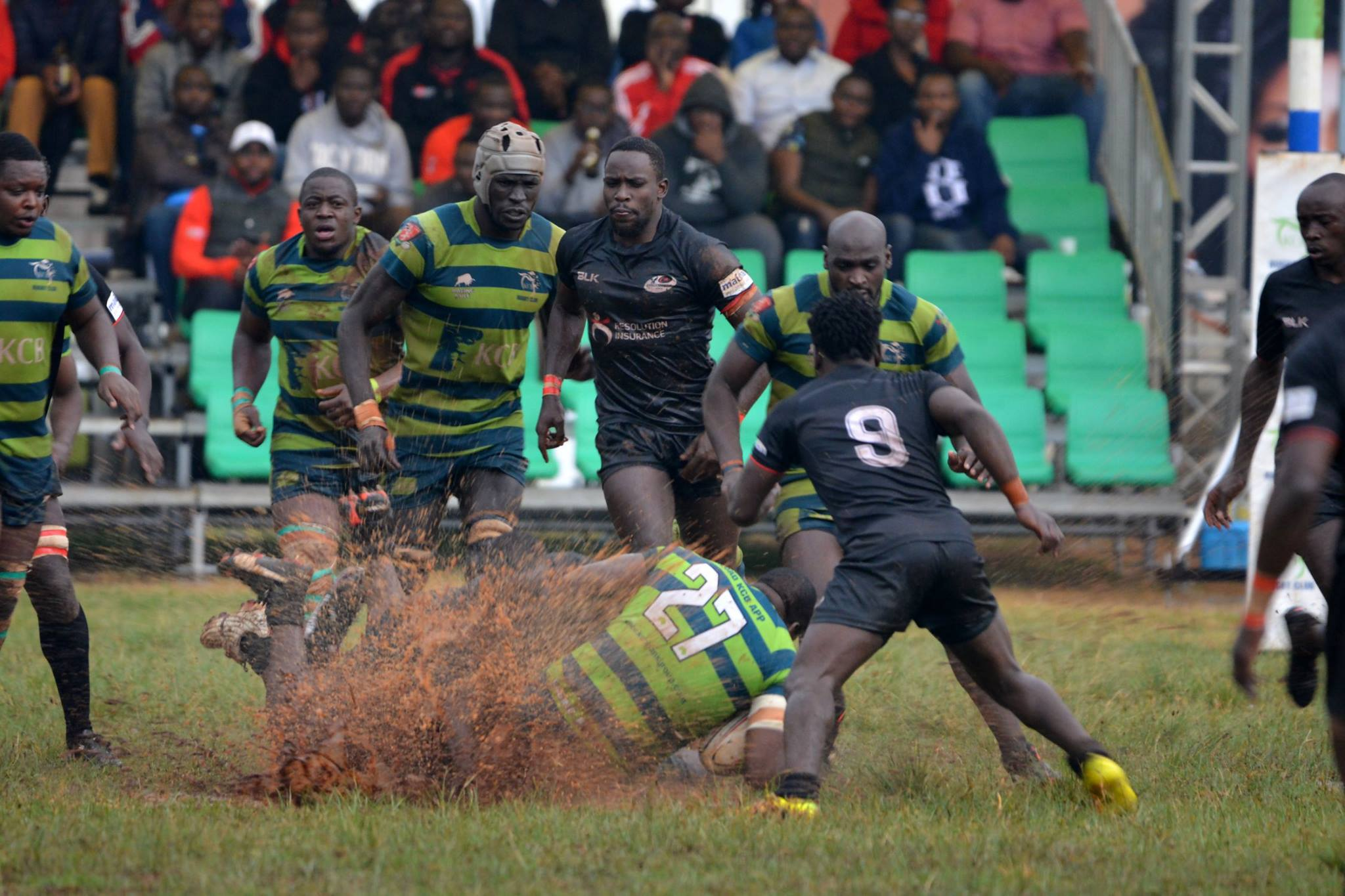 Strathmore secure final playoff spot as KCB finish league phase unbeaten
