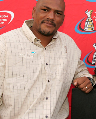 """""""We're taking every match as if it were the Kenya Cup Final"""" says Kabras Head Coach Henley Du Plessis"""