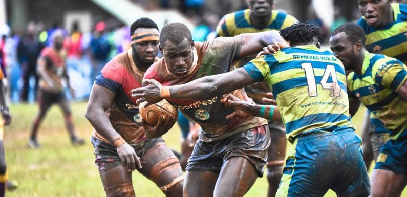 RFUEA to host match day two double header