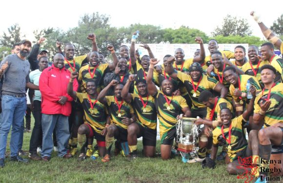 Focus shifts to the Enterprise and Mwamba Cup competitions this weekend