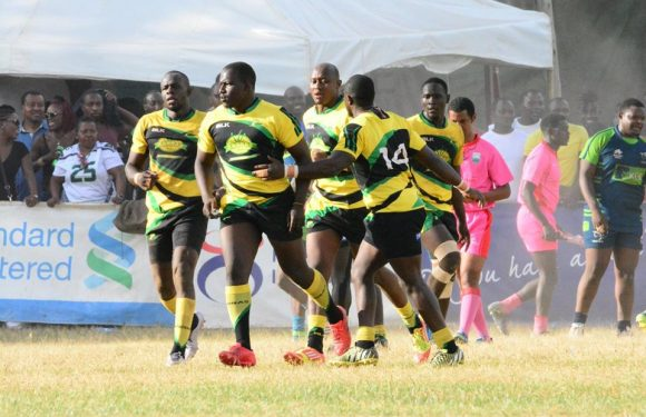 Two double headers on the cards as Kenya Cup enters match day four