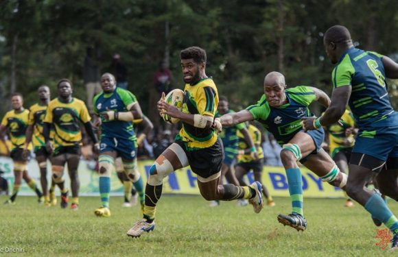 Kenya Cup action returns in February