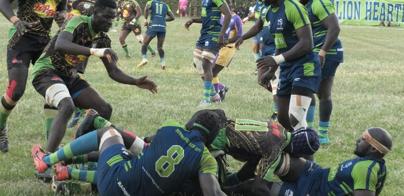8 teams for 2021 Kenya Cup as league adopts round robin format
