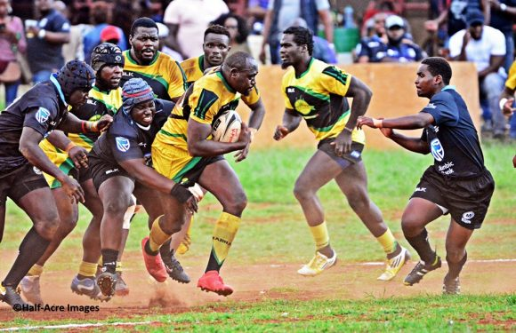 Big win sees Kabras retake league leadership