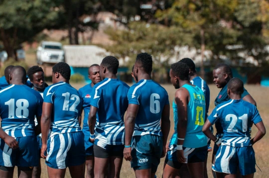 Strathmore, MMUST top the Championship after match day three