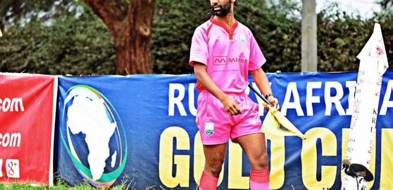 Cap takes charge of Ngong Road derby