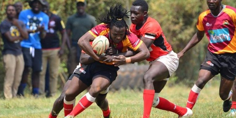 Kenya Cup action to resume on 19 June