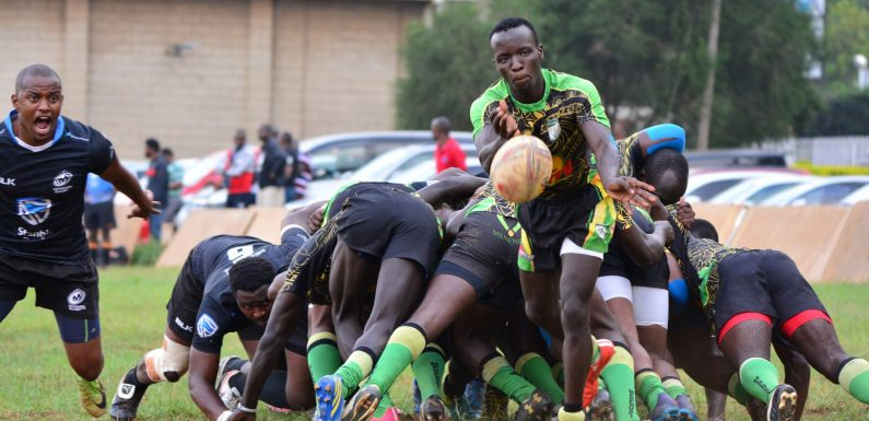 Top Fry Nakuru Bounce Back To Winning Ways