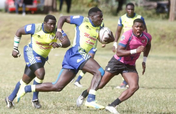 Nakuru Athletic Club and RFUEA Grounds Host Match Day 5 Doubleheaders